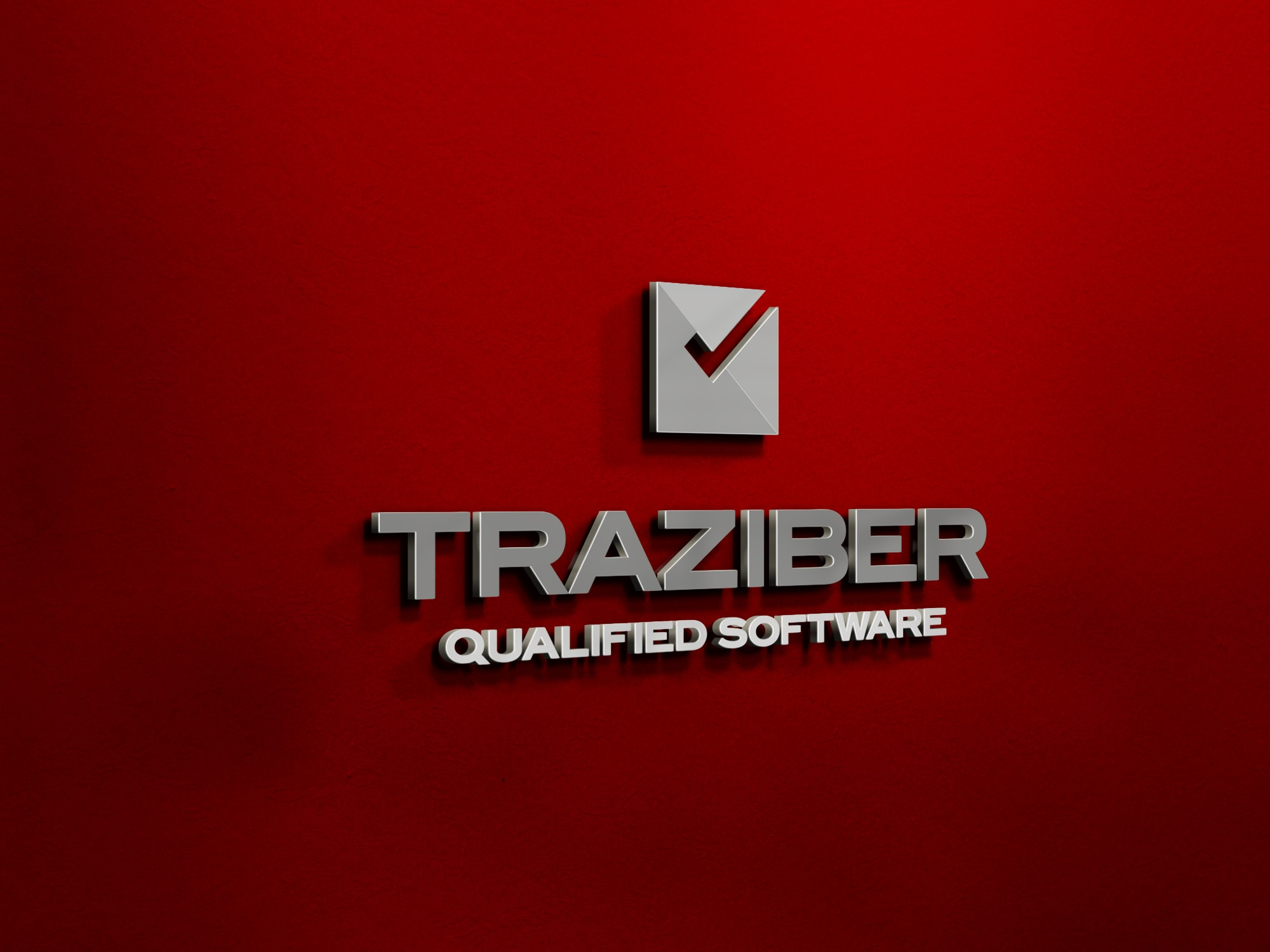 Traziber Qualified Software